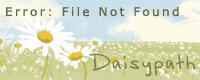 Daisypath Valentines tickers